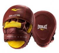 Лапы Pro Elite Leather Mantis